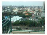 Disewakan Apartemen Casablanca, 3Br (159m2) Furnished