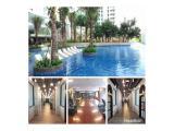 Jual-Beli-Sewa Apartemen Metro Park Residence tipe: Studio/ 2br/ 3br