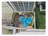 Disewakan Apartemen U Residence Tower 3 Lippo Karawaci-2 BR- Termurah dan strategis
