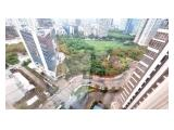 For Sale and Rent 2 Bedrooms Middle Floor at The Elements CBD Kuningan Jakarta