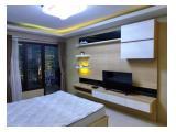 Disewa 1 Bedroom Good Unit & Nice View