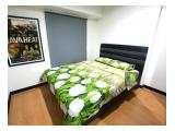 For Rent 1 Bedroom The Wave Coral Sand Epicentrum Rasuna Kuningan