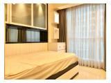 Disewakan Gandaria Heights 3 Bedrooms Fully Furnished Harga Terbaik di Jakarta Selatan