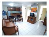 Sewa Apartemen Bulanan 2 Bedroom Furnish di Wisma Gading Permai di Jakarta
