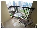 For Rent 1 Bedroom High Floor The Wave Coral Sand Epicentrum Rasuna Kuningan