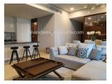Disewakan Apartemen Anandamaya Residence Sudirman – All Type 2 / 3 / 4 Bedroom Stock Terlengkap Furnished & Semi Furnished Best Price (Call Benaya)