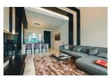 For rent! La Vie All Suites - Fully furnished with Cityview, Luxury Interior, 122sqm 2BR, Ready to move in! - LV010