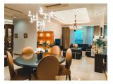 For rent! Kempinski Private Residence - Fully furnished, Luxury interior, 153sqm 2BR, Ready to move in! - KEMP004-F1