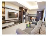 For Rent 1 Bedroom Middle Floor The Wave Coral Sand Epicentrum Rasuna Kuningan
