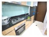 For Sale and Rent 2 Bedrooms Low Floor at Setiabudi Sky Garden CBD Kuningan Jakarta