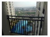 Balkon luas