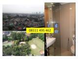 Gardenia Boulevard Apartment CBD Pejaten Simatupang Kemang 1BR Renov to Lux Studio Full Furnished