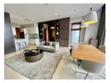 Disewakan Apartemen Senopati Suites 2 / 3 / 4 Bedroom Fully Furnished