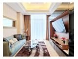 BRAND NEW AND LUXURY ! Disewakan Apartemen South Hills, Kuningan - 1/2/ 3 Bedroom by In House Marketing ( Susy - 081291125517)