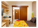 Sewa Apartemen Grand Kamala Lagoon Bekasi Full Furnished