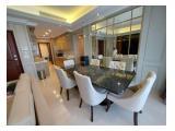 Disewa Murah Apartemen Pondok Indah Residence Jakarta Selatan, Fasilitas Lengkap, Full Furnished