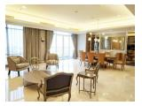 BEST DEALS – Sewa / Jual Apartemen Botanica Simprug Jakarta Selatan – 2/2+1/3/3+1 BR Fully Furnished and Semi Furnished by In house Marketing