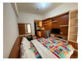 Sewa apartement harian Banten