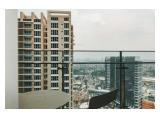 Sewa Apartemen Pondok Indah Residence - 3 BR 157 m2 Fully Furnished, Ready to Move in! - PDRES004
