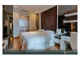 DISEWAKAN APARTEMEN RESIDENCE 8, 1 BR FULLY FURNISHED