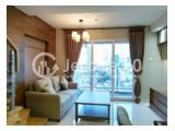 Disewakan Apartemen Maqna Residence 2BR