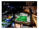 Sewa Apartemen Begawan Malang - Tipe Studio Full Furnish Lengkap