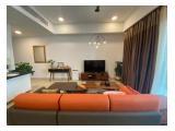 Disewakan Anandamaya Residence - 2 hálószobás deluxe szoba szép és tiszta