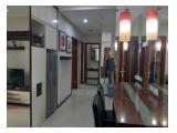 Disewakan Apartemen Thamrin Residence 2 BR/Fully Furnished