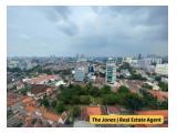 Only 4 Units. Bisa Bayar Bulanan. PROMO Guaranteed Low Prices, Menteng Park Apartment Type Studio – Sapphire Tower, Grab It Fast