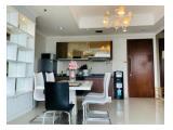 Kiadó apartman Denpasar Residence 1BR / 2BR / 3BR Teljesen berendezett LEGJOBB ÁR