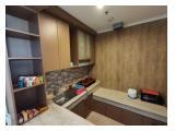Rent / Sell Apartemen FX Sudirman Jakarta Selatan – 2 BR (68 m2) Discount Price