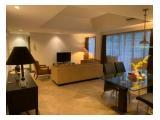 For Rent 2 Bedroom Apartemen Setiabudi
