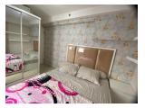DISEWAKAN Apartemen Bassura City - 1 Bedroom Full Furnished Interior Bagus