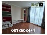 Sewa Apartemen Pakubuwono View - 3 Bedroom Full Furnished, Big Balcony, Low Floor