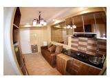 Sewa Apartemen Bassura City - 2 BR Full Furnished - Direct Owner - MURAHH