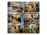 Sewa & Jual Apartemen Essence Darmawangsa Jakarta Selatan - 2 / 3 / 4 BR Furnished & Unfurnished