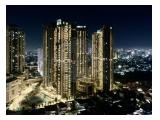 Disewakan Apartemen Madison Park Jakarta Barat – Studio Fully Furnished