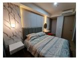 Disewakan Apartemen Gold Coast PIK Jakarta Utara - Studio /1BR / 2BR / 3BR Semi Furnished And Fully Furnished BEST OFFER DEAL