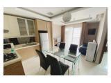 For Rent 2 Bedroom Sahid Sudirman Residence