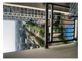 Disewakan Apartemen Studio Furnis di Akasa Bsd