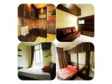Executive  2 bed