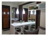 Disewakan Apartemen Gateway Pasteur Bandung
