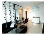 For RENT 1 BEDROOM Apartment @ BELLEZZA PERMATA HIJAU