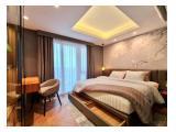 Breeze Bintaro Stúdió. 1 hálószoba, 2 hálószoba luxus