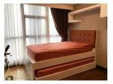 Disewakan Apartemen Casa Grande Residence Phase I & II 1/2/3 BR Furnished With Good Condition by Ultimate Property
