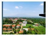 Sewa Apartemen Dramaga Tower Bogor - Studio Fully Furnished