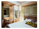 Disewakan Belmont Residence 3BR View City