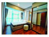 Disewakan Harga Under Market Apartemen Casa Grande Tower Bella Jakarta Selatan - 3 BR Luas 129 m2 Fully Furnished