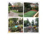 for SALE/RENT 2 bedroom apartment with huge size in strategic location permata hijau