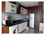 Disewakan Apartemen Thamrin Residence 2BR/Cozy Furnish